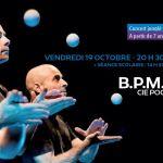 B.P.M Cie Poc - spectacle jonglée Plestin-les-Grèves