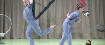 Tvärslöjd - Cirque Lannion