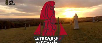 La Traversée des Géants Châteauneuf-du-Faou