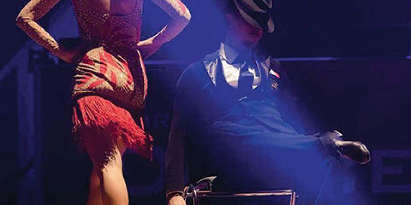Soirée de Gala Loisirs Danse