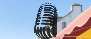 L\Audiomaton de Bobine en Bourg Plougasnou