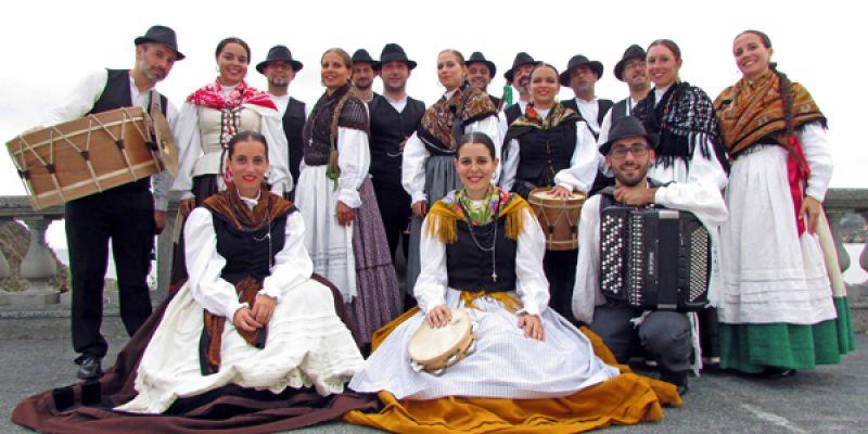 Musique et danse du monde La Galice