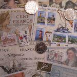 Portes ouvertes - Club Philatélique et numismatique Erquy