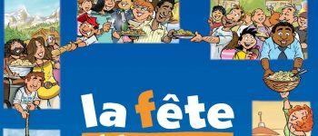 Fête des voisins Saint-Cast-le-Guildo