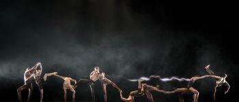 Alonzo King Lines Ballet - Danse Lannion