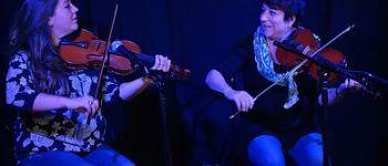 Yuna Léon & Jane Rothfield Trégastel