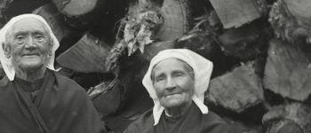 Madame Yvonne et la femme Le Vieux-Marché