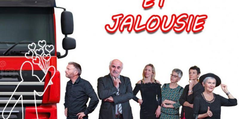 Sexe et jalousie - Théâtre