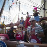 Festival du chant de marin et des musiques des mers du monde Paimpol