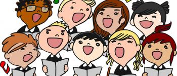 Festival Y\A D\LA VOIX -  Concert des Enfants des écoles d\Iffendic Iffendic