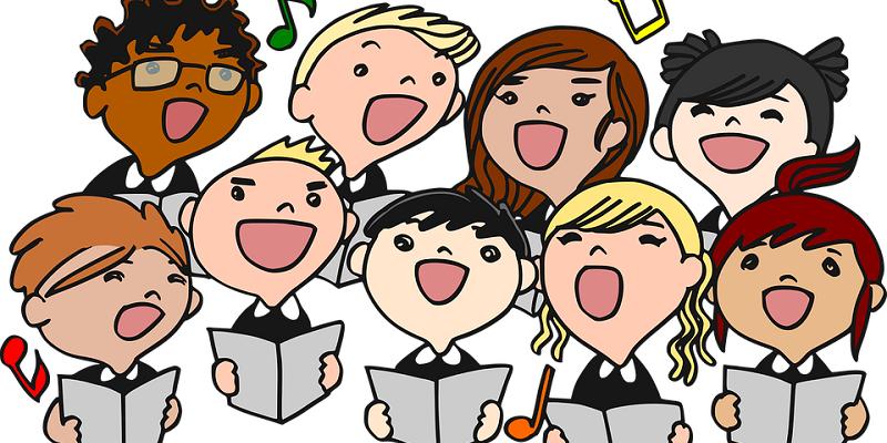 Festival YA DLA VOIX - Concert des Enfants des écoles dIffendic