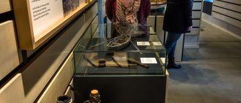 Visite guidée du musée Mémoire d\Islande Ploubazlanec