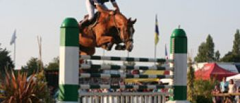 Jumping international Saint-Quay-Portrieux Saint-Quay-Portrieux
