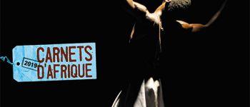 Festival Babel Danse - Carnets d\Afrique Saint-Brieuc