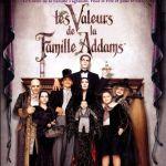 Projection : Les valeurs de la famille Adams Carantec