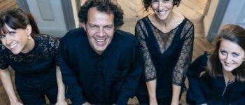 Concert : Quatuor Capriccio Carantec