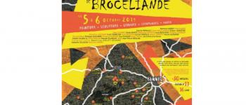 Les Z\arts à la Ferme - Ouverture des ateliers d\artistes de Brocéliande Iffendic