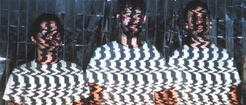 Concert rock & pop électro avec Jean Jean et Fragments Saint-Brieuc