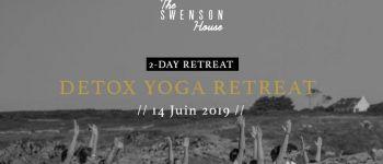 Detox Yoga Retreat - The Swenson House Retreats Audierne