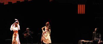Chant Lyrique et Flamenco \Carmen Flamenco\ Liffré