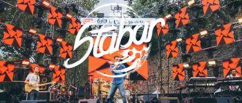 STABAR (Concert/chanson française) Pleumeur-Bodou