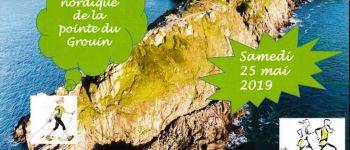 Marche nordique de la Pointe du Grouin Cancale