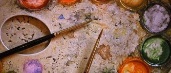 Atelier « l'Art récréation » - Stage aquarelle Saint-Jacut-de-la-Mer