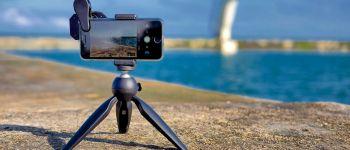 Randonnée Initiation Photo - Smartphone Saint-Quay-Portrieux