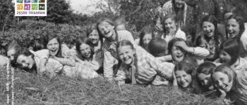Exposition \L\école et ses filles-sur le chemin de l\égalité ? Trégarvan