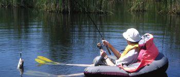 Initiation float-tube Jugon-les-Lacs - Commune nouvelle
