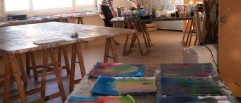 Atelier enfants 3/5 ans : Carré de bois en série Île-Tudy
