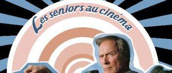 Rencontre Cinéma : « Les seniors au cinéma » Dinard