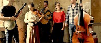Concert: Strograss Saint-Péran