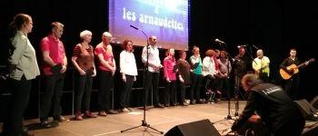 Kan ar Bolh : concours de chants et de musiques Plozévet