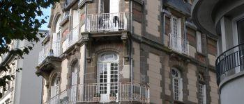Visite guidée de la maison Crosnier - COMPLET Brest