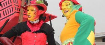 Carnaval de Saint-Carreuc Saint-Carreuc