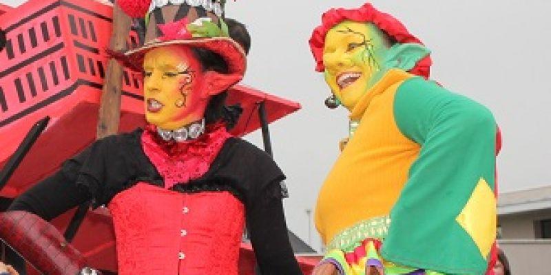 Carnaval de Saint-Carreuc