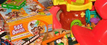 Bourse aux jouets Plérin