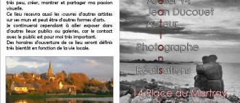 Créations - Exposition La Roche-Derrien
