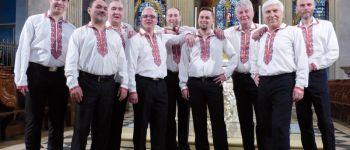 La Toison d\Art - Le chœur d\hommes bulgare de Sofia : Les voix d\Orphée Saint-Malo