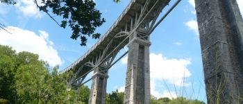 Visite commentée du viaduc des Ponts-Neufs Hillion