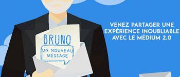 Bruno un nouveau message - La tournée Brest