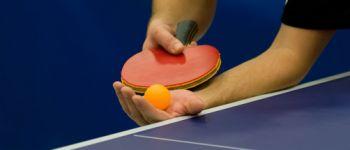 Tennis de table pendant les vacances scolaires Plouescat