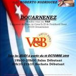 Danse - Cours de Salsa Cubaine Douarnenez