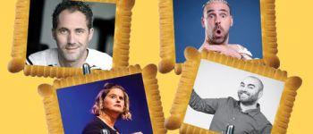 Les feux de l\humour : plateau nantais Plougastel-Daoulas