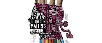 \Retrospective passions baroques!\ Guingamp