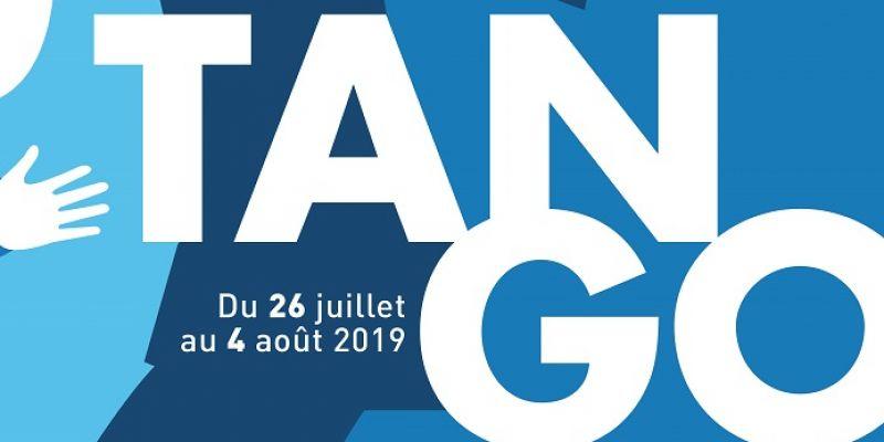 Festival Tango par la Côte - Conférence