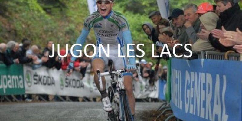 Course cycliste Arguenon Vallée Verte