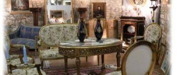 Salon de Pâques - Antiquités et Brocante Guerlesquin