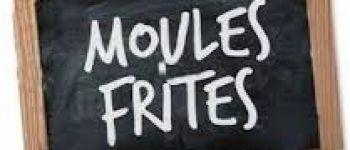 Repas \Moules-Frites\ Guiclan